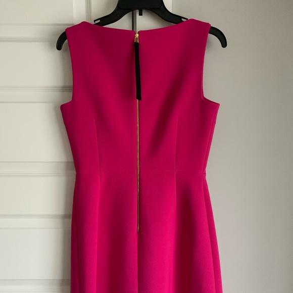 NWT Kate Spade Pink Dress Size 4